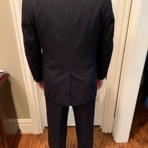 Jos. A. Bank Suits & Blazers - Jos. A. Bank Dark Blue Suit - Coat 41 R and Pants